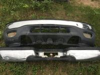 Ford truck front and rear bumper  McAllen, 78504