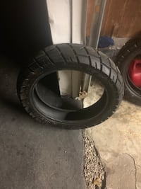 Tires motorcycle  Rochester, 14615