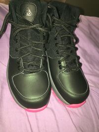 Nike ACG Boots Brand New Never Been Worn , They Are A Size 5 ! Columbus, 43223