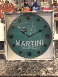 Bar clock! Brand New Never Opened Mount Airy, 21771