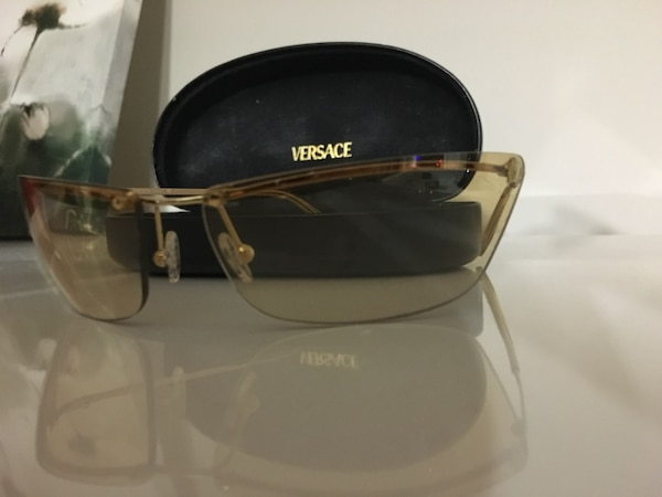 3f4cfce7770 Used Versace sunglasses vintage for sale in Toronto - letgo
