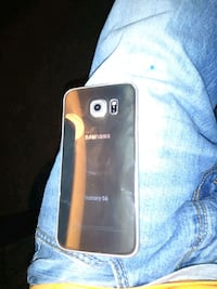 Samsung Galaxy S6. I have 2