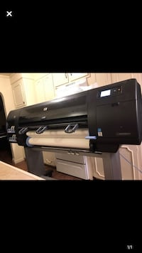 Hp designjet z6200 serious inquires only Jackson, 39209