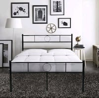 Twin bed and mattress Las Vegas, 89135