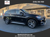 2016 BMW X1 for sale Stafford