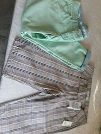 Woman's Ankle skinny pants & shorts size 7 Irvine, 92620