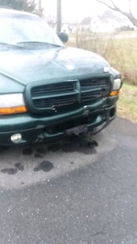 1999 dodge durango for fix or parts Thurmont, 21788