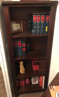 Bookcase for sale (books not included) Nashville, 37214