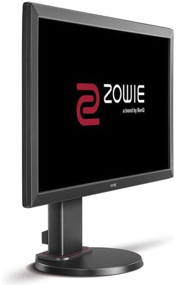 """Used 24"""" Monitor BenQ ZOWIE 24 inch Full HD Gaming Monitor"""