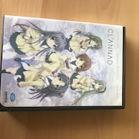 Clannad (complete series) anime Plymouth, 55447