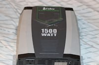Selling my 1500 W inverter have no need for Columbia, 21044
