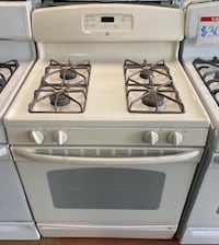 Ge gas stove 10% off  Reisterstown, 21136