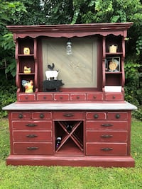 Farmhouse style hutch Ocala, 34475