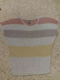 womens or girls xs glittery top Chandler, 75758