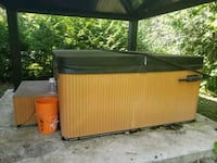 Hot tub new cover  Châteauguay, J6J 1B7