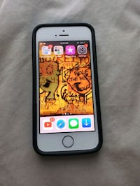 iPhone 5S 8GB  Silver Spring, 20901