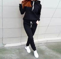 New Women Tracksuit