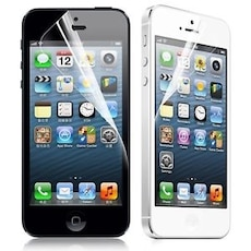 Screen protector for iphone 5/5s