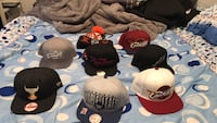 snap backs for sale  Toronto, M9W 6G7
