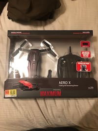Brand new never opened drone Mount Airy, 21771
