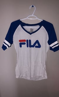 Fila quarter sleeve (medium) Edmonton, T6W 1E4