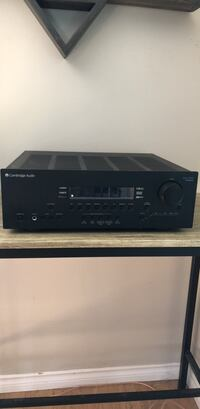 Cambridge Audio Reciever Central Okanagan, V4T 2K1
