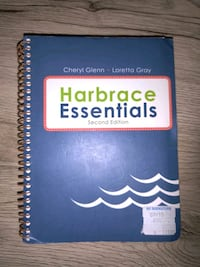 Harbrace essentials book