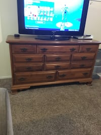 Very Sturdy, Large Dressor Fort Collins, 80521