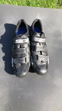 Sidi bike shoes Gig Harbor, 98335