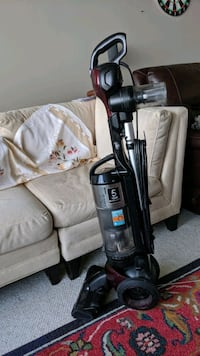 Samsung cyclone force bagless vacuum cleaner
