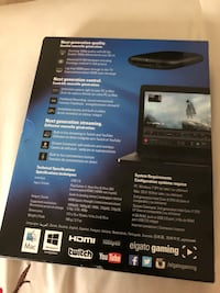 Elgato game capture HD60 Woodbridge, 22193