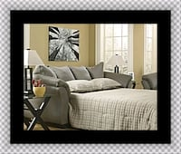 Sleeper sofa pull out bed Greater Landover, 20784