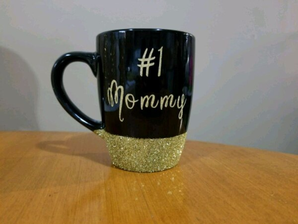 Personalized Mothers day mugs