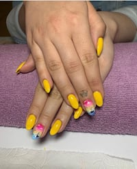 Nail technician needed  Toronto