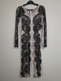 BCBG Dress Richmond Hill