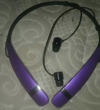 LG Tone Pro Neckband Sports Bluetooth Earphones  Washington, 20015
