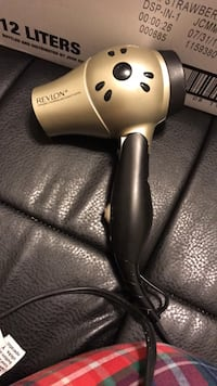 Revlon small dryer  San Marcos, 78666
