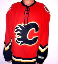 """XXL """"CCM"""" Licensed NFL Jersey  Calgary, T2A 1G4"""