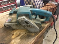 Makita belt sander Washington, 20024