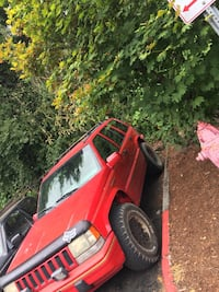 Jeep - grand cherokee - 1993 West Haven, 97225