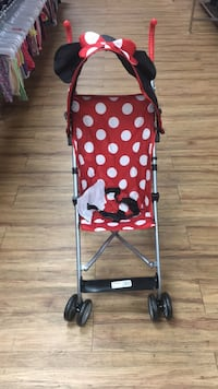 Cosco Disney Minnie Mouse baby Stroller (NEW) Peoria, 85381