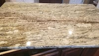 Large piece of granite  57 km