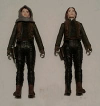 Star Wars Jyn Erso Action Figure