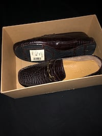 Cole Haan Croc Driver/Loafer