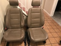 BMW Car Seats Alexandria, 22310