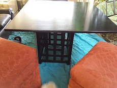 2 pc. Asian table