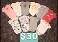 Carter's newborn clothes Windsor, N9A 0B6