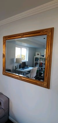 Mirror with Ornate Frame Chevy Chase, 20815