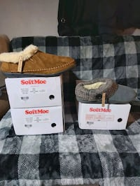 Brand New In Box SoftMoc's