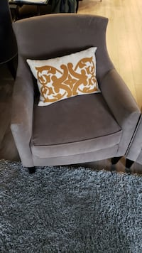 Crate & Barrel chairs excellent condition Vancouver, V5N 4M5